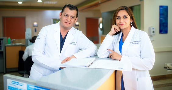 Dr. Hidalgo - Gastric Sleeve Surgery in Mexico